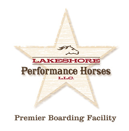 Lakeshore Performance Horses
